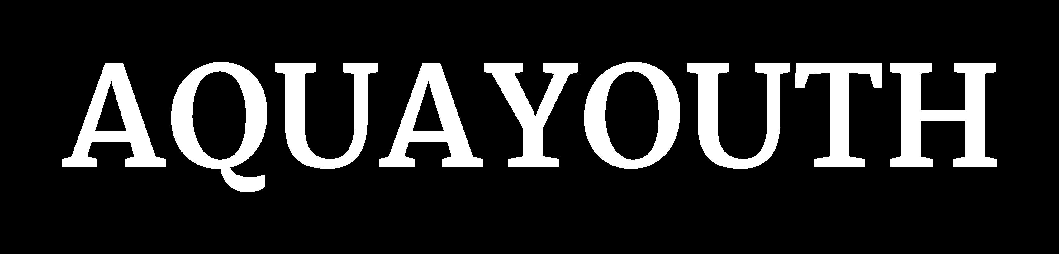 AquaYouth Blog